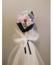 Peri Masalı Balon Buketi